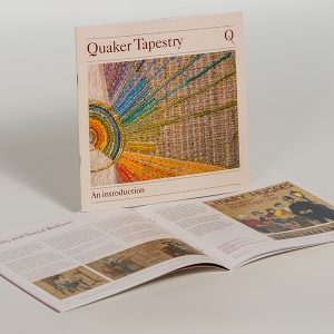 An Introduction to the Quaker Tapestry