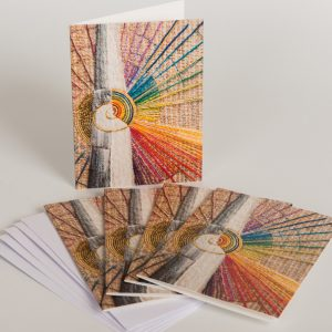 Prism Notecard Pack