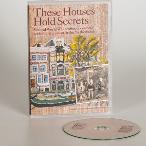 These Houses Hold Secrets