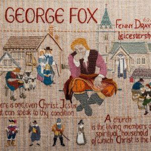 George Fox Convincement