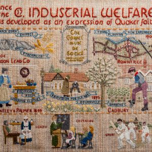 Industrial Welfare