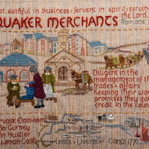 Quaker Merchants