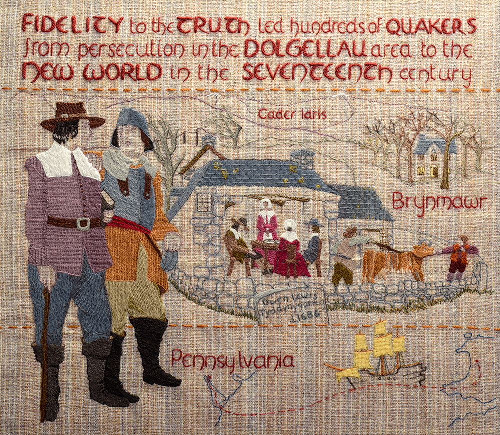 The History of the Quakers, and How to Find Your Quaker Ancestors