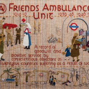 Friends Ambulance Unit