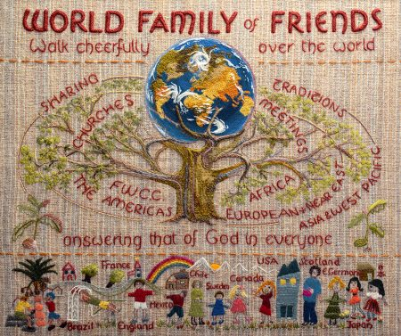 World Family of Friends